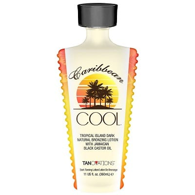 Best Tanning Oils - Ed Hardy Caribbean Cool