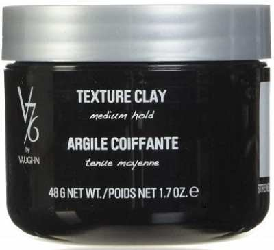 Best Hair Products For Men - V76 by Vaughn Texture Clay