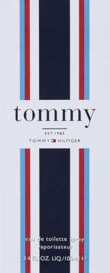 best colognes - Tommy by Tommy Hilfiger for Men