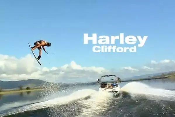 """澳洲天才""——哈利-克劳福特(Harley Clifford)"