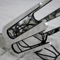 Double Wakesurf / Surfboard Bat Rack