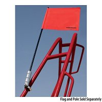 Watersports Flag Holder For Wakeboard Towers-13748