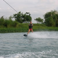 Wakeboarding Training photos