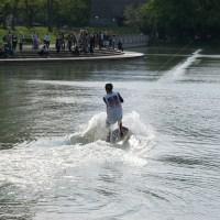 Wakeboarding Aachener Weiher Köln