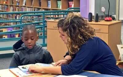 Four NC Communities Receive National Honors for Literacy Initiatives