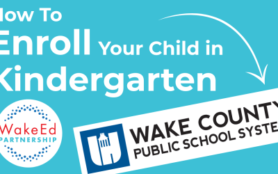 How to Enroll Your Child in Kindergarten