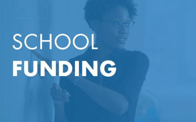 Funding is Key to Achieving Success for Public Schools in 2019