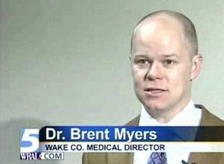 Dr Myerd