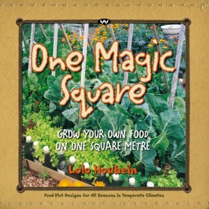 One Magic Square by Lolo Houbein