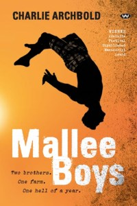 Mallee Boys front cover