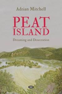 Peat Island cover
