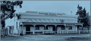 Paradise Bridge Hotel