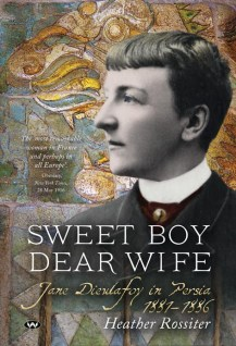 <em>Sweet Boy Dear Wife<em> by Heather Rossiter