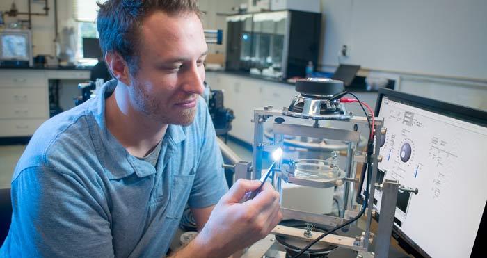 Using Vibration to Produce Advanced Organic Thin-film Transistors