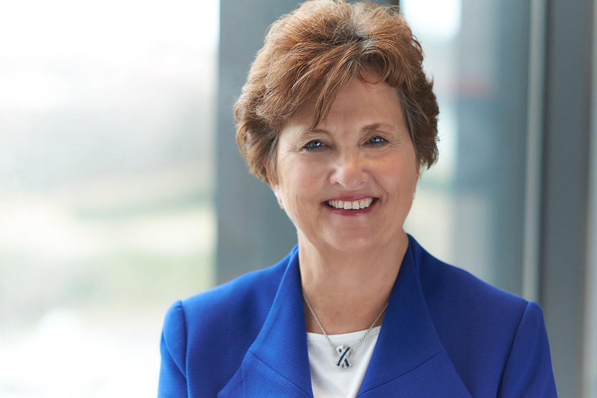 Pamela Duncan, PhD