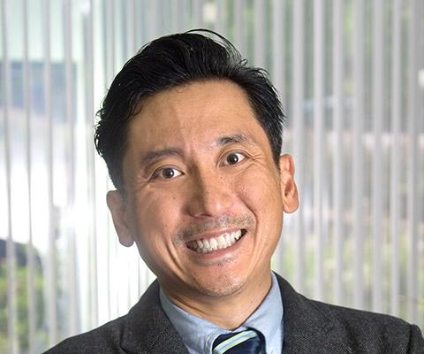 Anthony Molina, PhD