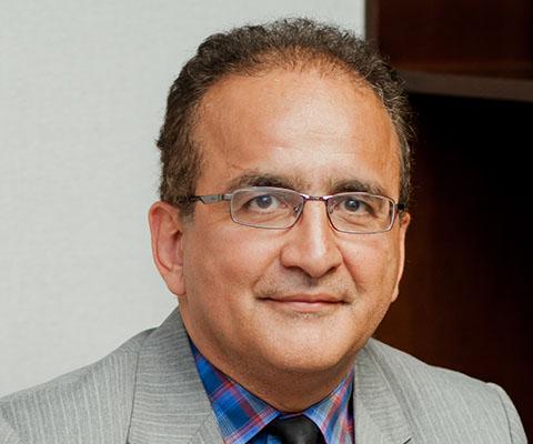 Majid Mirzazadeh, MD