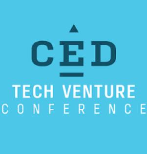 CED Tech Venture Conference