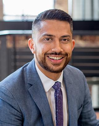 Osama Zahid, PhD