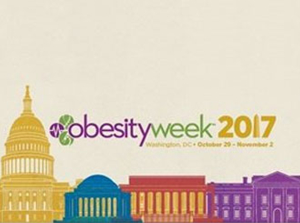 Are You Headed to ObesityWeek 2017? We Want to Connect with You.