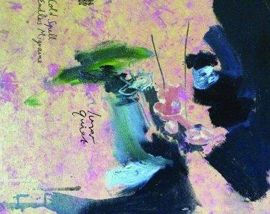 lunar quiet cold spell album art