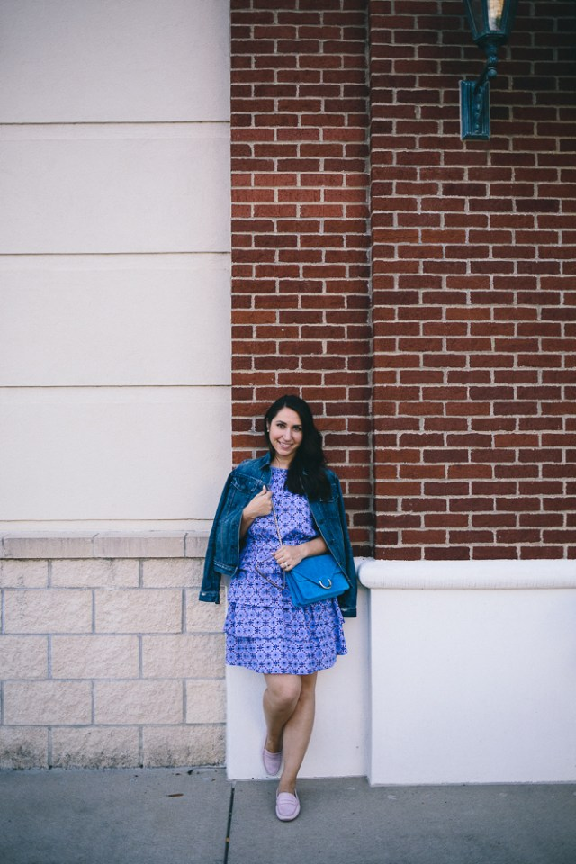 Blue Dress - Waketon Road Blog-6-2