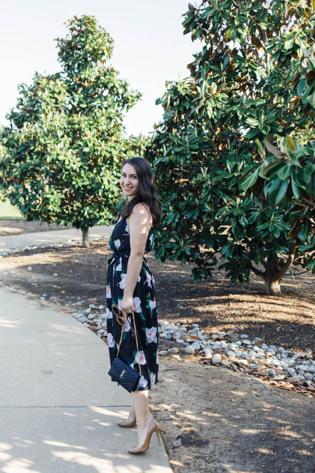 Magnolias - Waketon Road Blog-7
