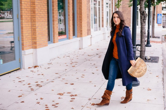 How to find the best outerwear for you with VIPme on Waketon Road Blog