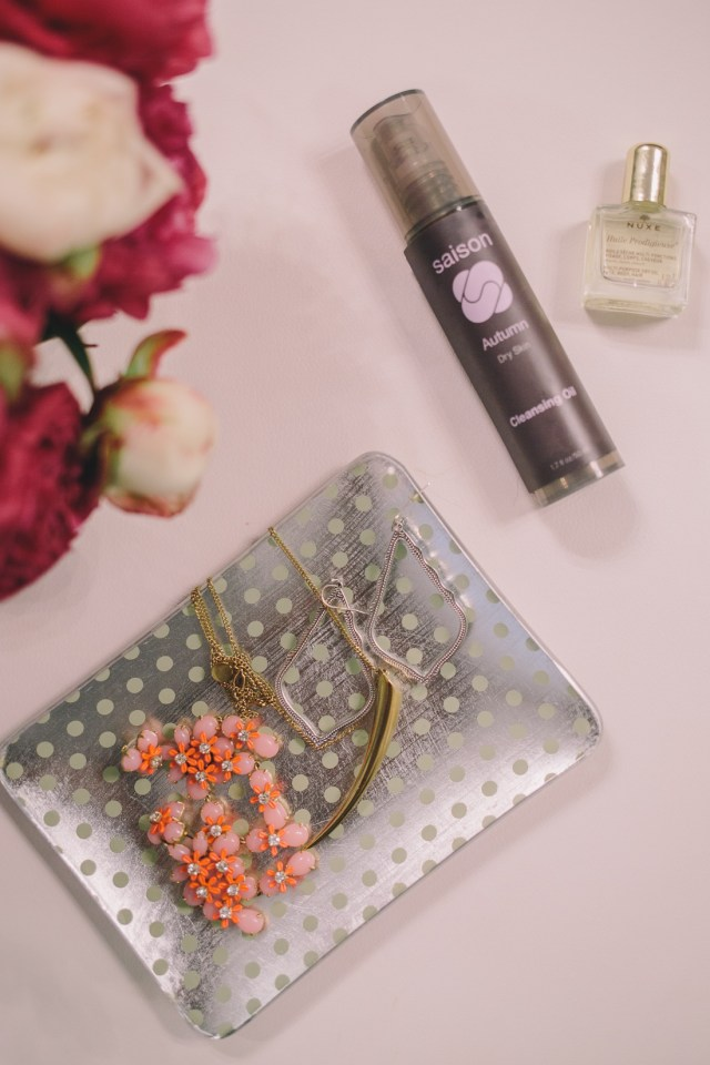 Seasonal Skin Care on Waketon Road with Saison Beauty