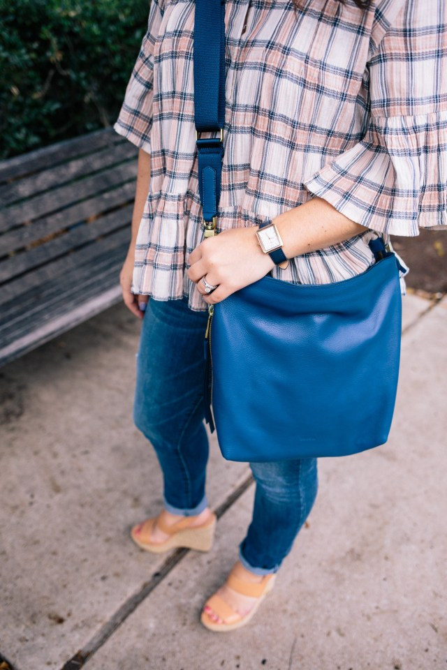 Accessory Refresh with Fossil on Waketon Road Blog