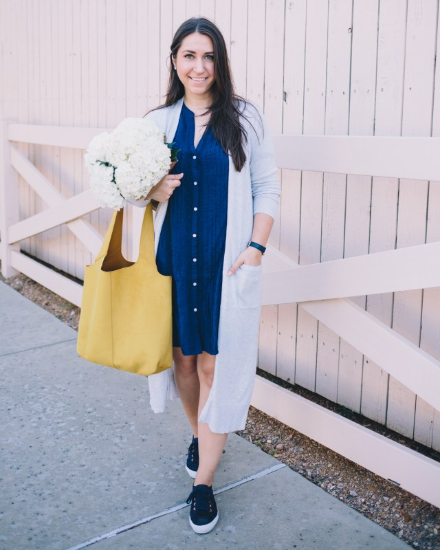 September Style With Old Navy on Waketon Road Blog