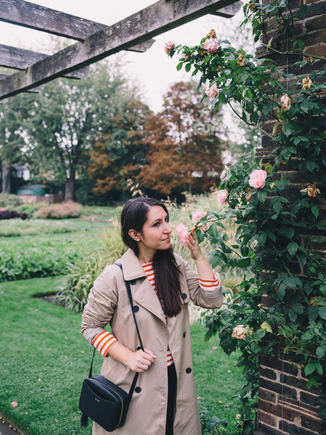 Kew Gardens on Waketon Road Blog