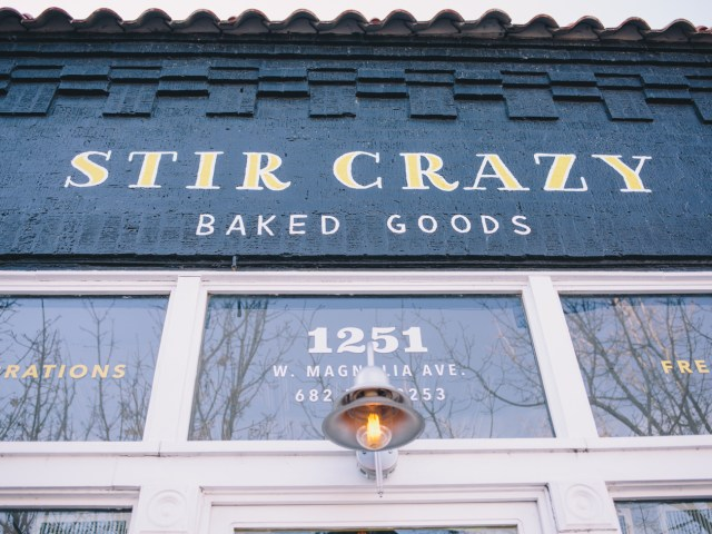 Stir Crazy on Waketon Road