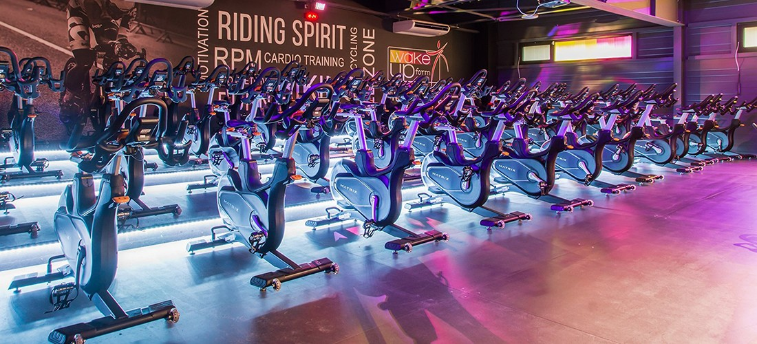 club fitness a angers wake up form