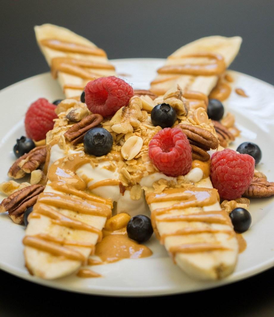 Creative & HEALTHY Breakfast Ideas | #creative #healthybreakfastideas #recipes | www.wakeuptowaffles.com