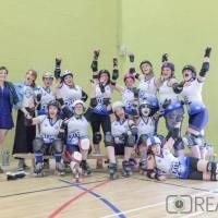 Wakey Wheeled Cats team photo