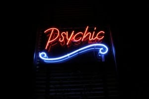 Flickr - Psychic