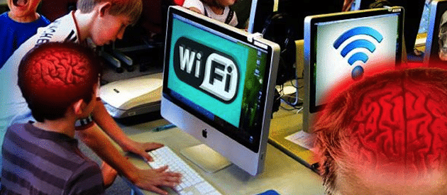 WiFi Frequency Could Be Changing Your DNA Dees-WiFi1