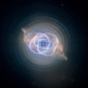 Flickr - Cat's Eye - NASA Goddard Photo and Video
