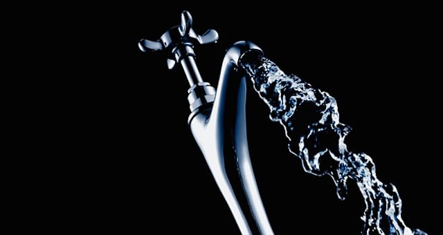 Tap Water 1