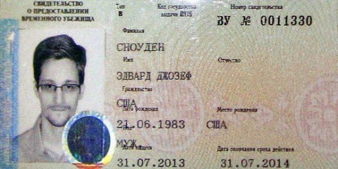 Snowden ID