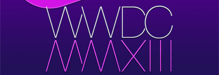 WWDC 2013 – I Can Breathe Again