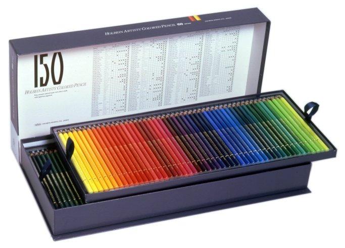 holbein pencils australia
