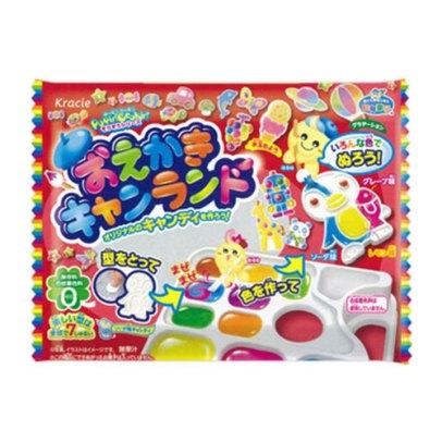 Kracie-Popin-Cookin-ANIMAL-Oekaki-DIY-Soft-Candy-Land-KIT-4901551354641