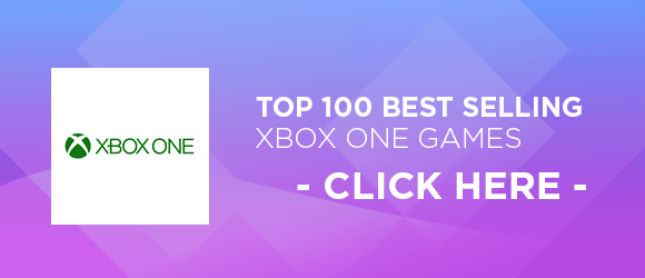 top 100 best selling xbox one games from amazon japan
