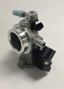 EEM Injection Throttle Body Photo