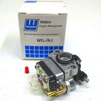 Walbro WYL Carburetor