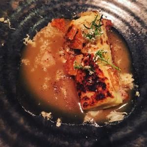 Walden Hill Acorn Pork Belly Crispy Skins Oink Dinner