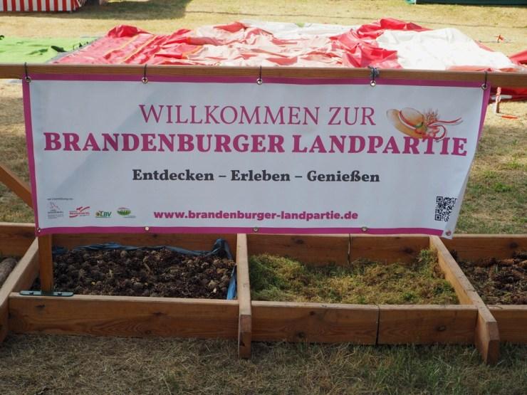Willkommen zur Brandenburger Landpartie