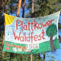waldfest.plattkow | 2021! |